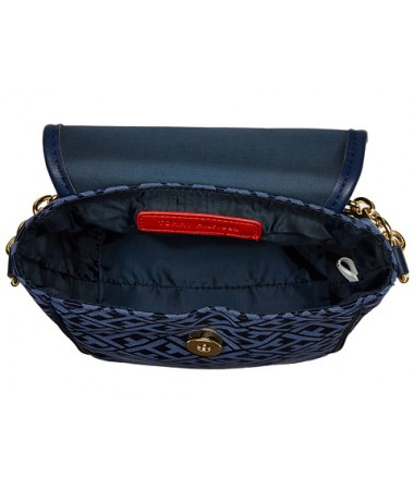Tommy Hilfiger Saddle Bag Item II