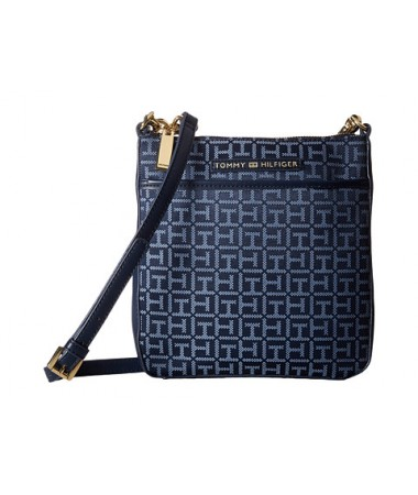 Tommy Hilfiger Emilia North/South Crossbody