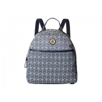 Tommy Hilfiger Alena Dome Backpack Mono Jacquard