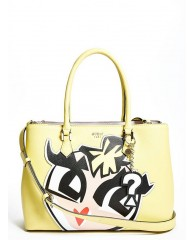 PIN UP POP SHOPPER TOTE