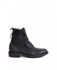 Remmy Lace-Up Boots
