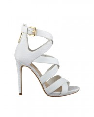 Abby Strappy Heels