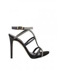 Adalee Strappy Heels