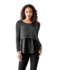 Adora Pullover Sweater