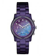GRADIENT PURPLE SPORT WATCH