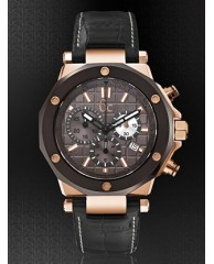 Gc-3 Chronograph Timepiece