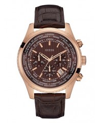 MASCULINE SPORT CHRONOGRAPH WATCH