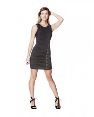 Knoxs Sleeveless Dress