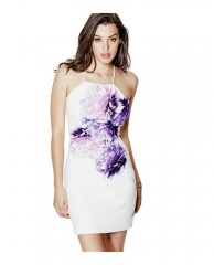 Galena Sleeveless Dress