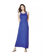 Selita Sleeveless Maxi Dress