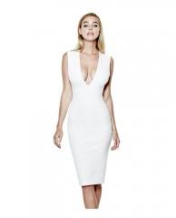 Jules Midi Dress