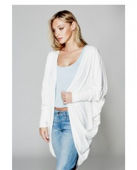 Vivian Sweater Cover-Up
