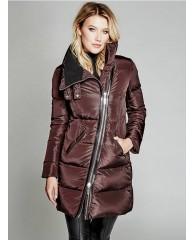 SABRINA LONG PUFFER COAT