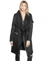 LARISA WRAP COAT