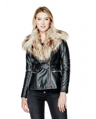 TORI QUILTED JACKET