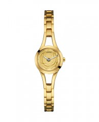 Gold-Tone Petite Rose Watch