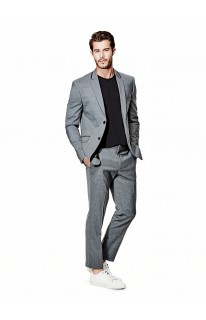 Maddox Slim-Fit Blazer